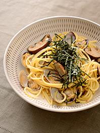 レシピ あさり 人気 パスタ シェフが教える絶品ボンゴレビアンコのレシピ。ロッソの作り方も!